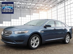 2018 Ford Taurus SEL FWD Car