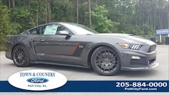 2017 Ford Mustang Roush Stage 3 Coupe