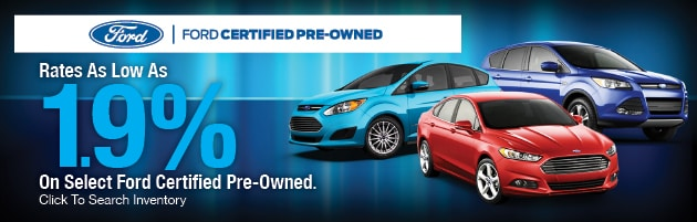 Ford Certified Pre-Owned Cars | Certified Cars Near Dallas-Ft. Worth & Certified Pre-Owned Ford Cars Trucks u0026 SUVs | Used Certified ... markmcfarlin.com