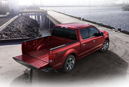 The future of tough lies in the all-new 2015 Ford F-150 which is scheduled to debut later this year. Entering its 13th generation the truck sees some ... & Blog Post List | Town East Ford markmcfarlin.com