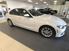 2016 BMW 3 Series 320i Xdrive Sedan in [Company City]