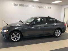 2015 BMW 3 Series 320i Xdrive Sedan in [Company City]