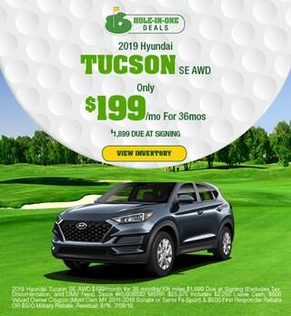 June 2019 Tucson Lease