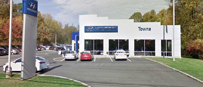 Great Hackettstown NJ Hyundai Dealer