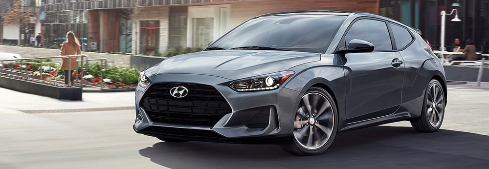 2020 Hyundai Veloster Ultimate For Sale Near Hackettstown