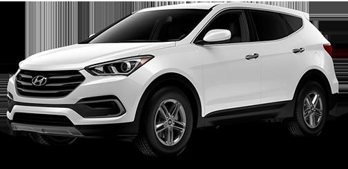 New 2018 Hyundai Santa Fe Sport  at