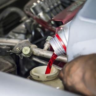 Hyundai Car Care Fluid Check Information at Towne Hyundai Service Center