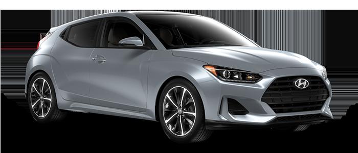 New 2018 Hyundai Veloster  at