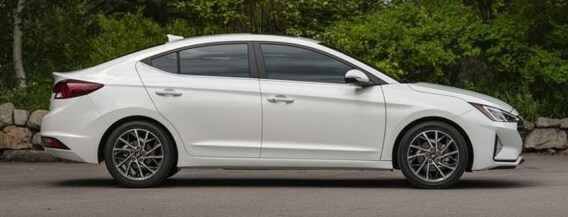 New 2019 Hyundai Elantra For Sale Near Hackettstown at Towne