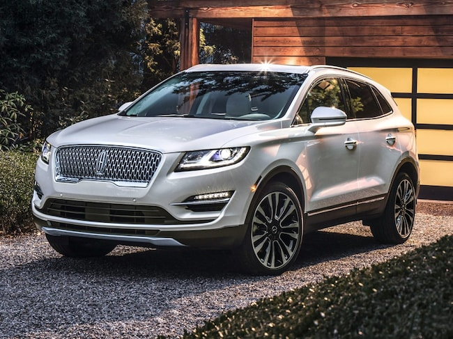2019 Lincoln MKC MKC Black Label Crossover