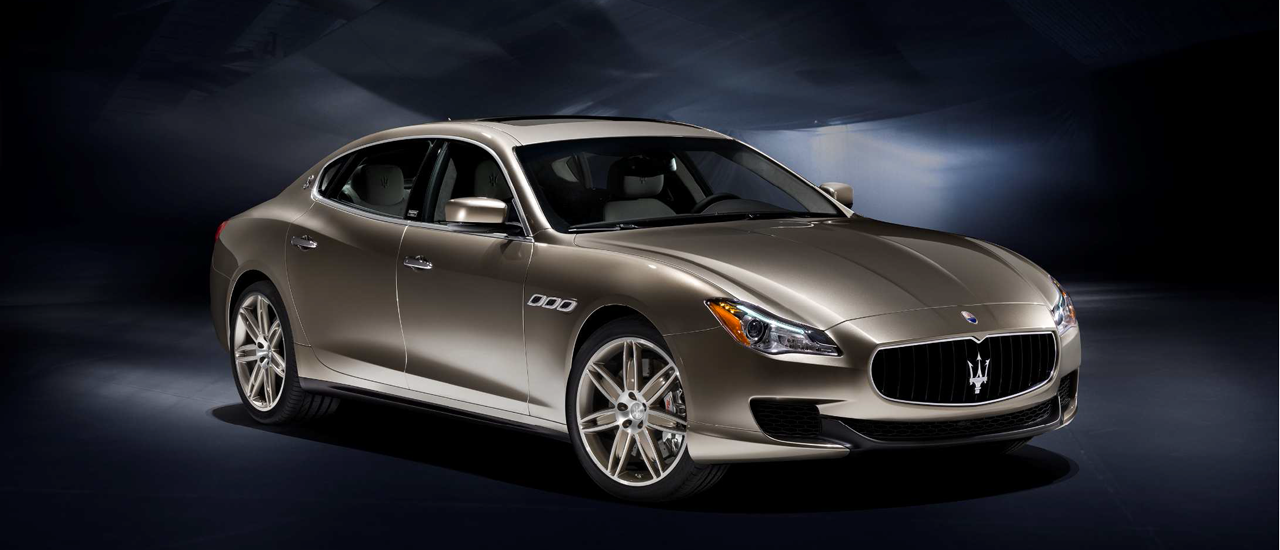 Towne Maserati Maserati And Zenga In The Driving Seat Of Italian