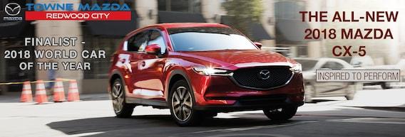 2018 Mazda CX-5: Redesign, Styling, Changes, Price >> 2018 Mazda Cx 5