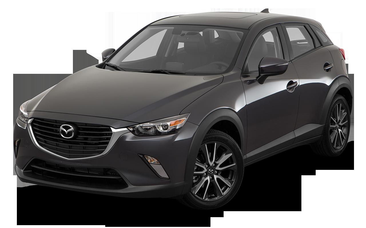 Mazda CX - Call mazda