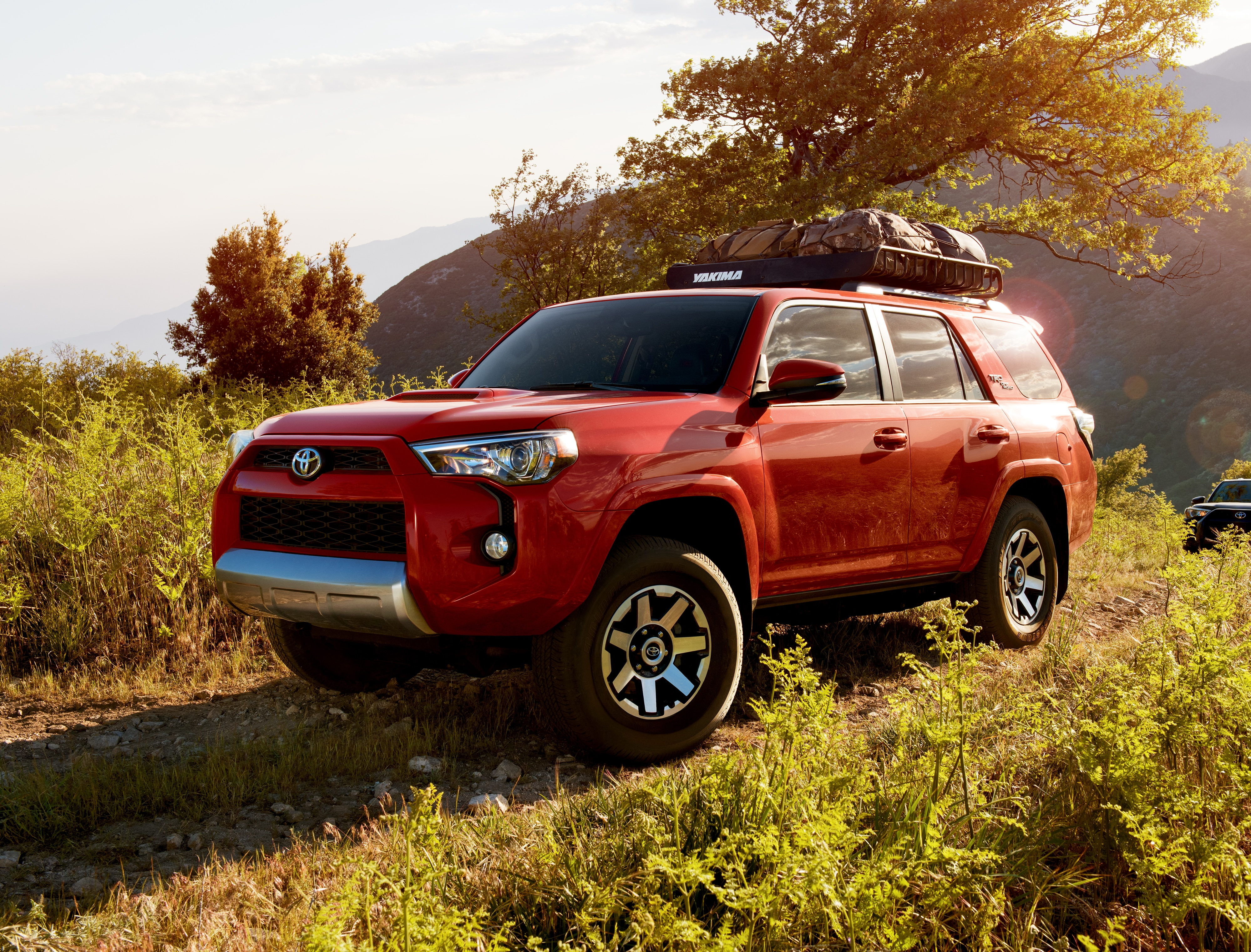 New 2018 Toyota 4Runner For Sale at Towne Toyota