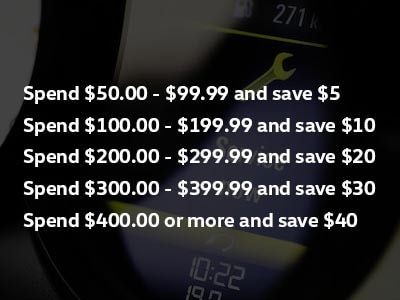 Mad for March Discounts!