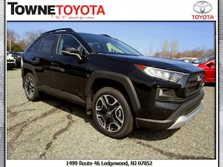 New 2019 Toyota RAV4 Adventure Adventure AWD