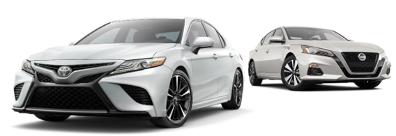 New 2020 Toyota Camry At Towne Toyota