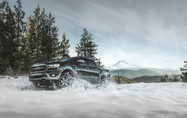 Wenatchee Car Dealers >> Pat Armstrong Ford Lincoln Ford Dealership In East