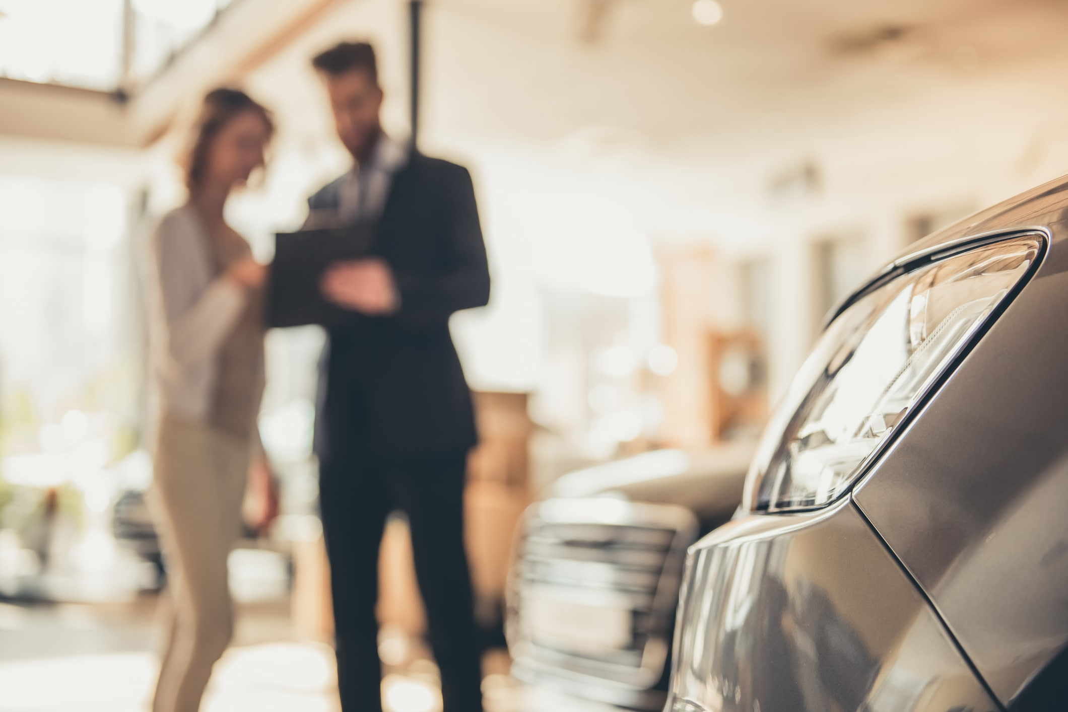 Buying a New Car - Tuscaloosa, AL - Townsend Automotive Tuscaloosa