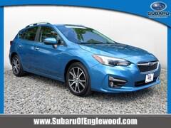 2018 Subaru Impreza Limited 2.0i Limited  CVT