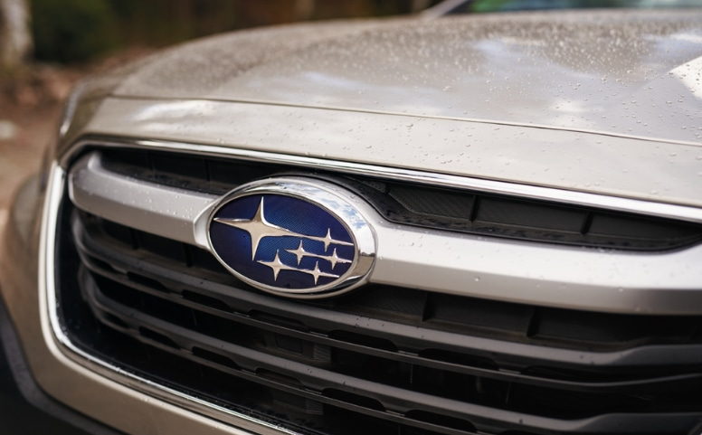 Subaru Sets All-Time U.S. Sales Record in 2019