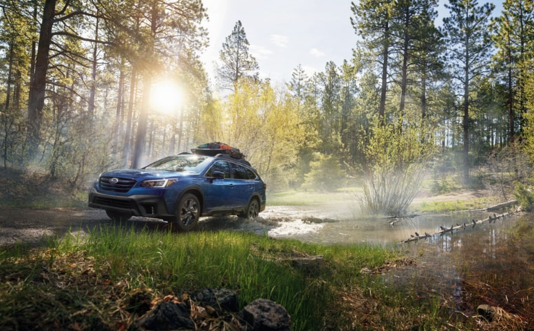 Subaru Sets All-Time U.S. Sales Record