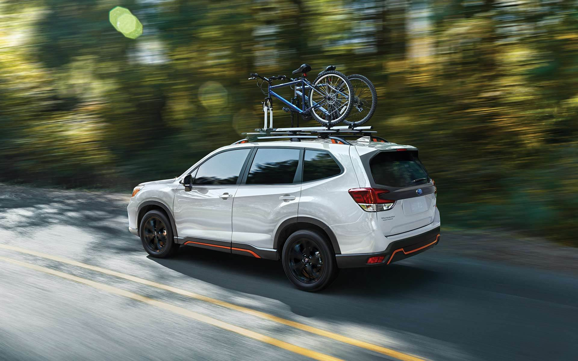 The All New 2019 Subaru Forester Is Here Subaru Of Englewood