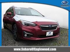 2019 Subaru Impreza 2.0i Limited 5-door