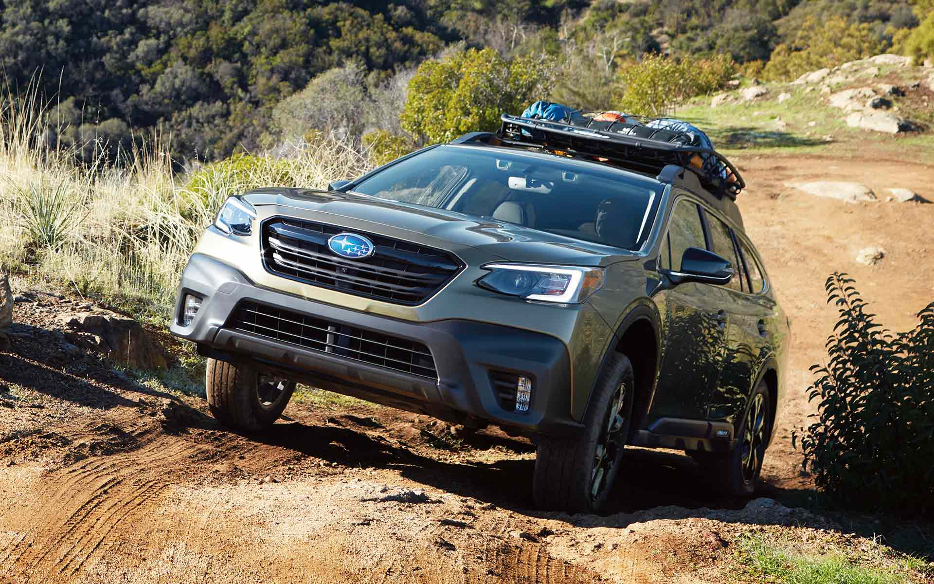 Introducing The All New 2020 Subaru Outback Subaru Of