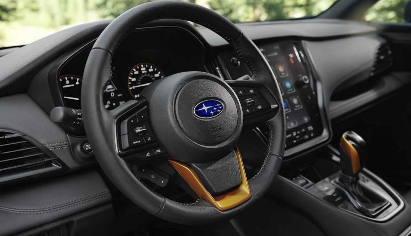 new Subaru Outback Wilderness