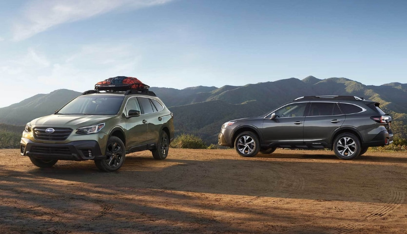 Subaru Outback Name KBB's 2020 Most Awarded
