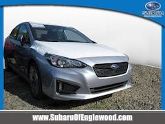 2019 Subaru Impreza 2.0i Sport Sedan