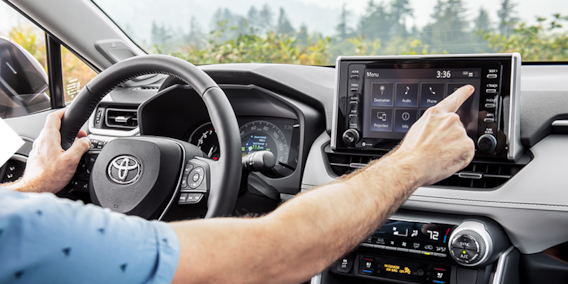 The All-New 2019 RAV4 | Toyota 101 | Redwood City, CA