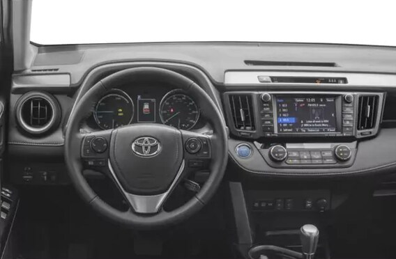 2018 Toyota Rav4 Hybrid For Sale In Redwood City Toyota 101