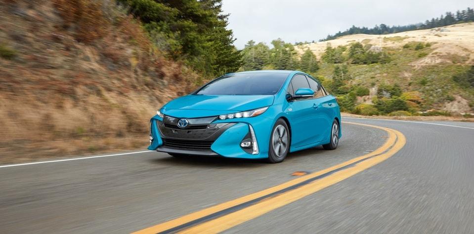 California Clean Vehicle Rebate | Toyota Clean Vehicle Tax Credit CA