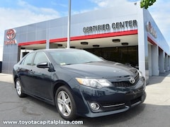 Used 2014 Toyota Camry SE Sedan for sale in Landover MD