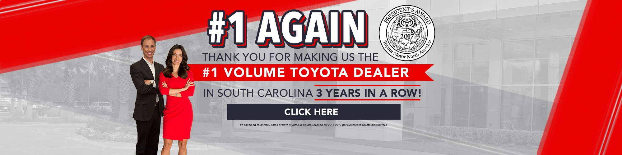 Toyota Dealership Charleston Sc Near Mount Pleasant Summerville
