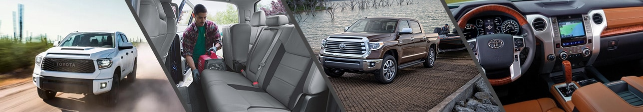New 2019 Toyota Tundra for Sale Columbia SC