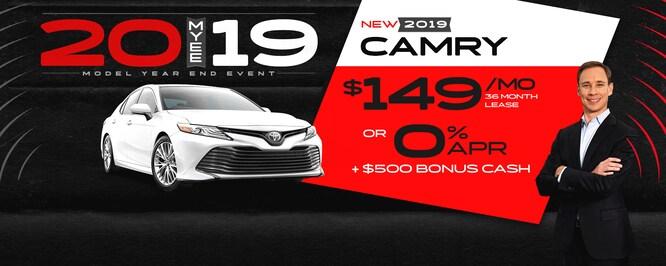 Toyota Columbia Sc >> Toyota Lease Deals Columbia Sc Lexington Incentives