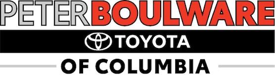 Peter Boulware Toyota of Columbia