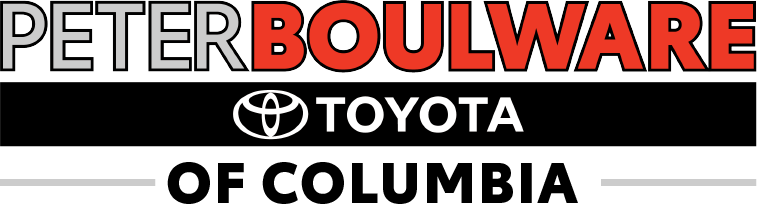 Peter Boulware Toyota of Columbia