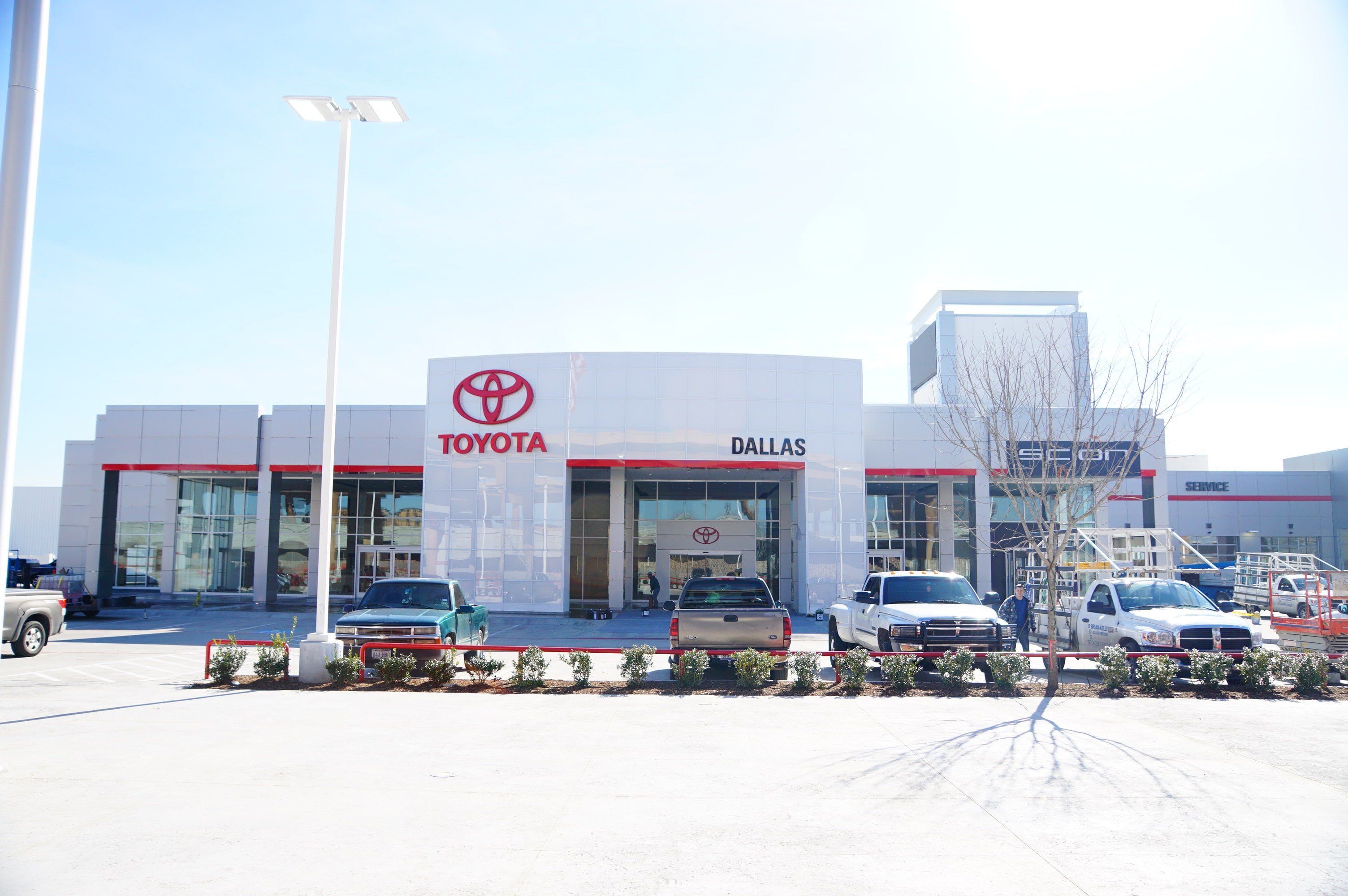 Toyota of Dallas Blog News and Events