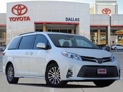New 2019 Toyota Sienna XLE Premium 8 Passenger Van