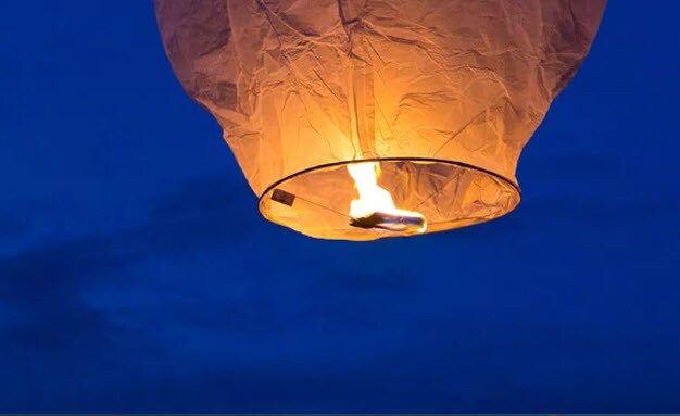 Elegant Chinese Lanterns Have Long Symbolized Good Fortune And It Has Become An  Ancient Tradition To Light These Lanterns In A Group Setting, Where They  Are ... Design Inspirations