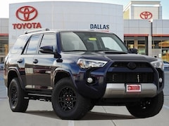 New 2019 Toyota 4Runner TRD Off Road Premium SUV