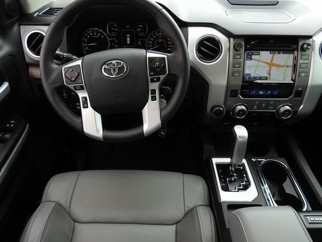 Used 2019 Toyota Tundra Limited For Sale Dallas TX KX792263