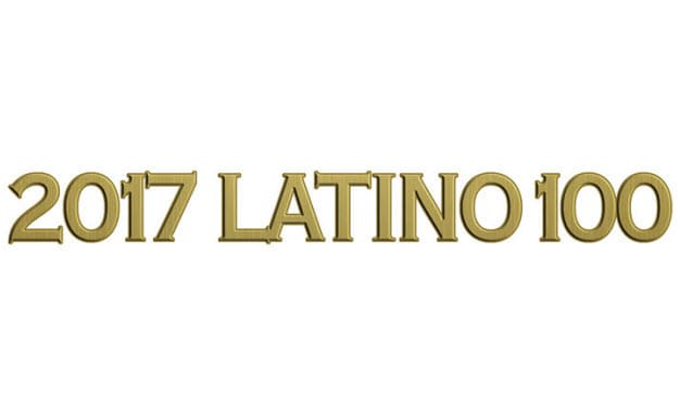 Toyota Awards - 2017 LATINO 100