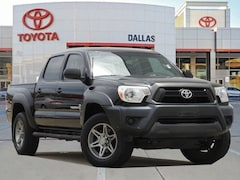 2013 Toyota Tacoma Prerunner Truck Double Cab