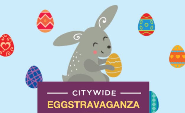 Dallas Eggstravaganza