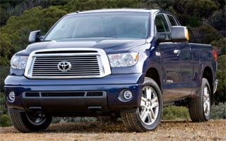 2012 Toyota Tundra of Grapevine